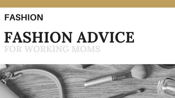 advice working moms
